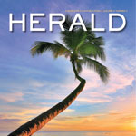 Latest Issue of Seabourn Club Herald