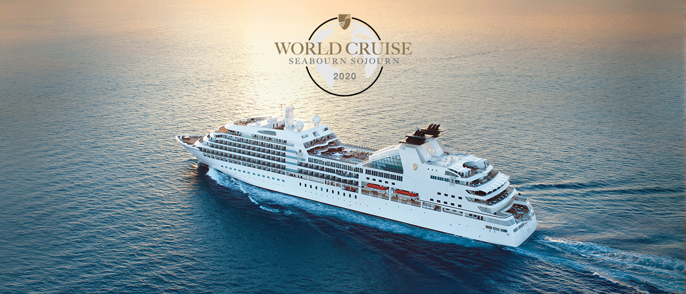 Distinguished Speakers to be Featured on 2020 World Cruise